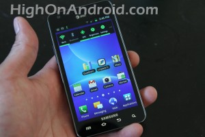 AT&T Galaxy S2 Review!