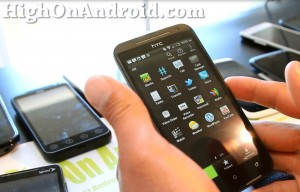 HTC Evo 4G LTE Review!
