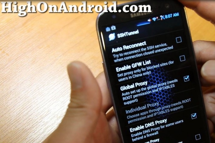 how to fix a rooted tablet