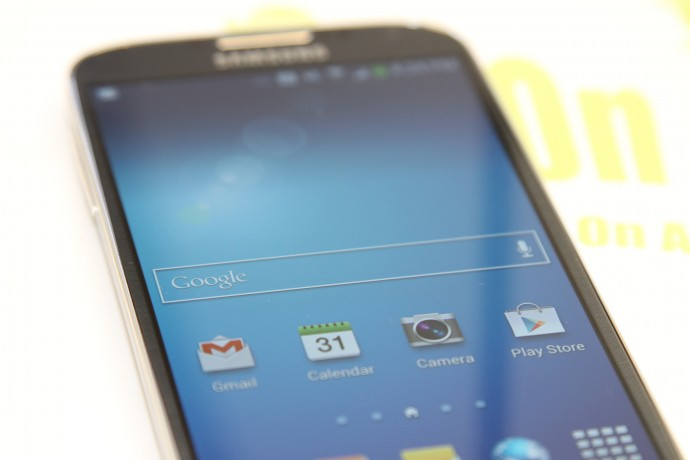 GalaxyS4Unboxing-4