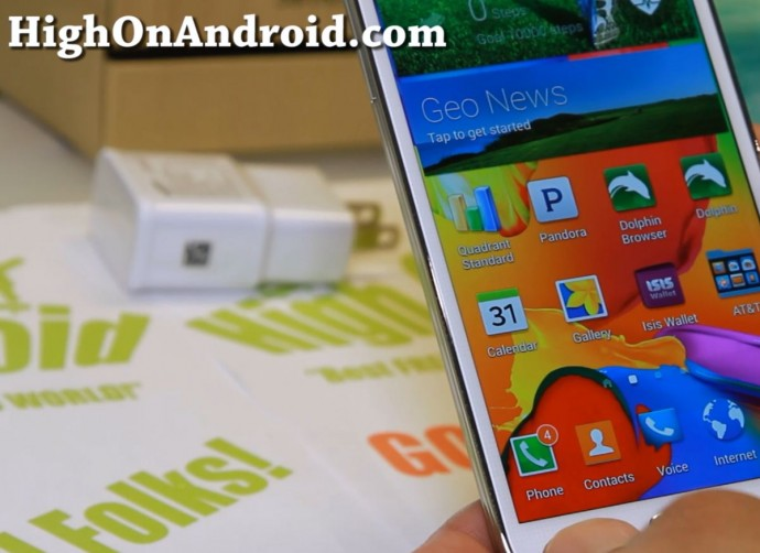 galaxy-s5-unboxing-and-review