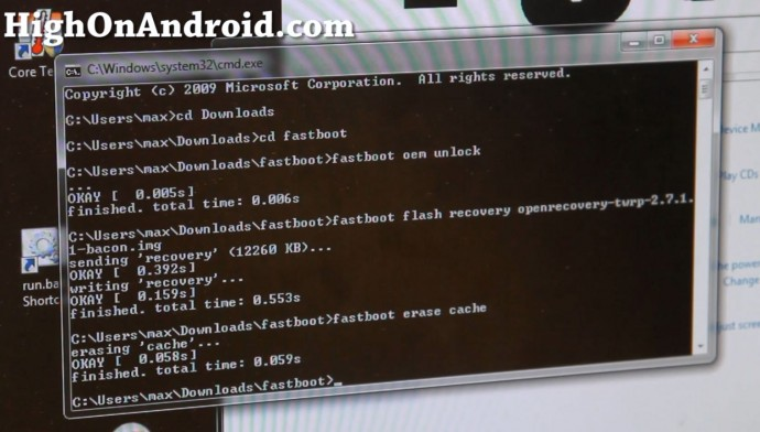 howto-root-oneplus-one-13