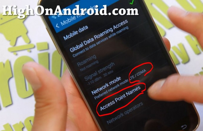 How to Install Verizon ROM on Sprint Galaxy S5/S4/S3 and