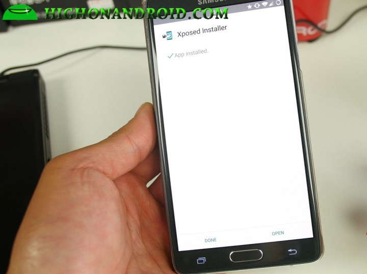 How to Install Xposed Installer on Android Lollipop 5 0/5 1