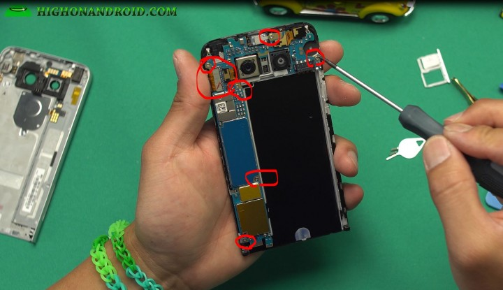 howto-disassemble-lgg5-screen-replacements-parts-repair-9