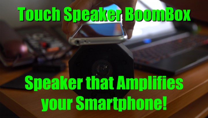 Touchspeaker-boombox-speaker-amplifies-smartphone