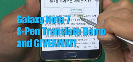 galaxynote7-spen-translate-demo-and-giveaway