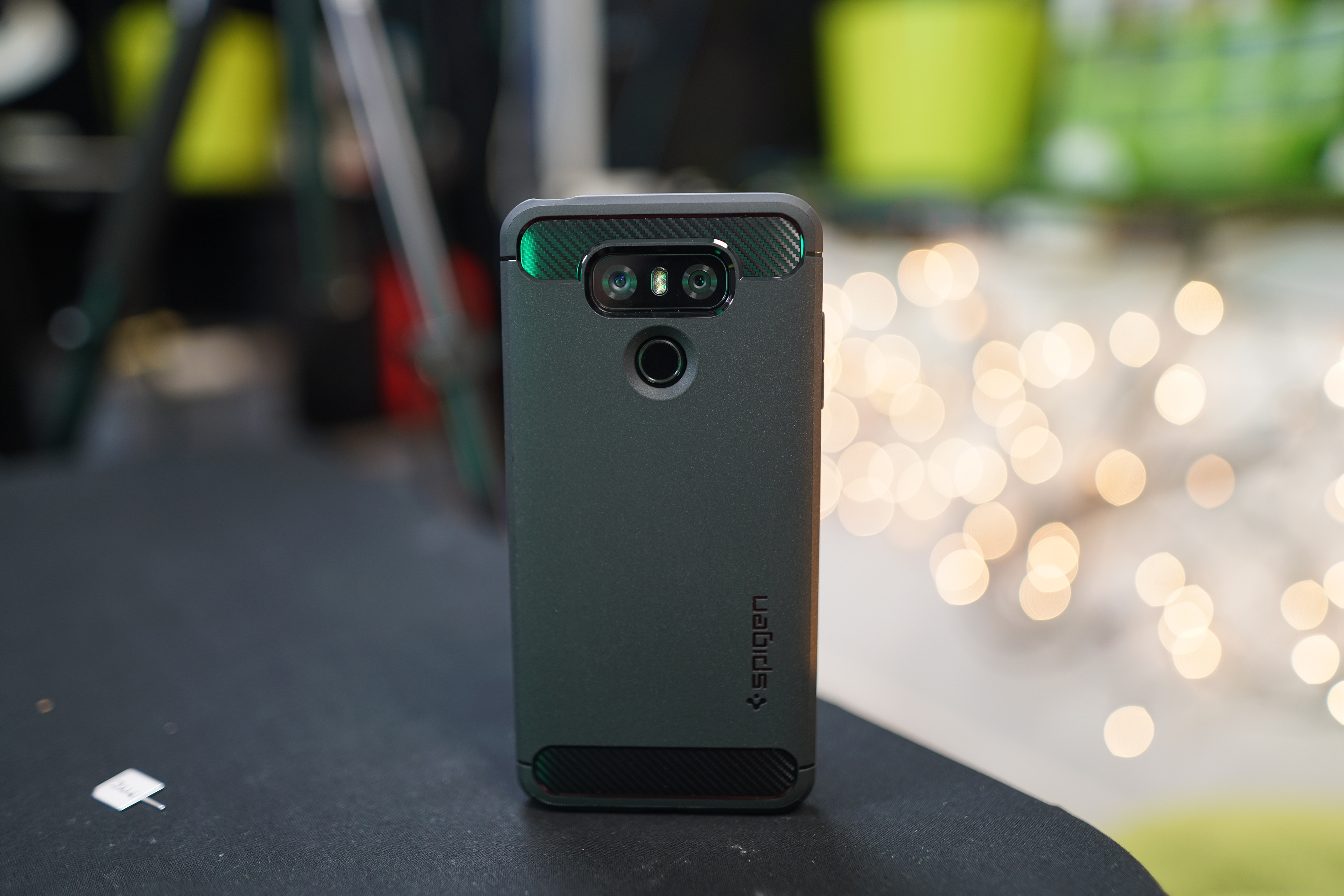 LG G6 Cases! [Spigen] | HighOnAndroid.com