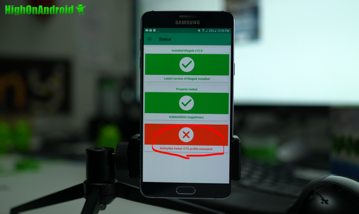 How to Use Magisk to HIDE Root for Snapchat, Android Pay
