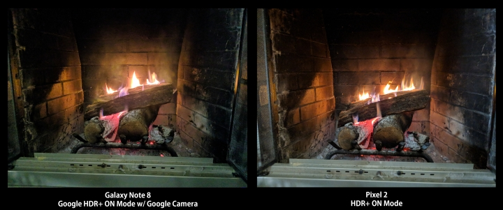 Pubg Hdr Vs No Hdr: How To Take Better Photos W/ Google HDR+ Camera APK