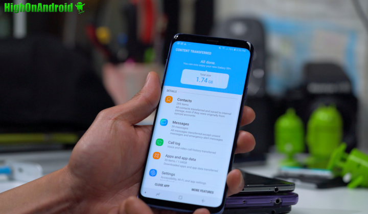 How to Root Galaxy S9 or S9 Plus! [Exynos/SuperSU/Magisk