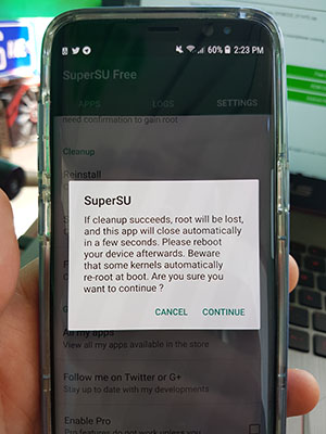 How to Install/Switch to Magisk Root on Galaxy S9/S9 Plus
