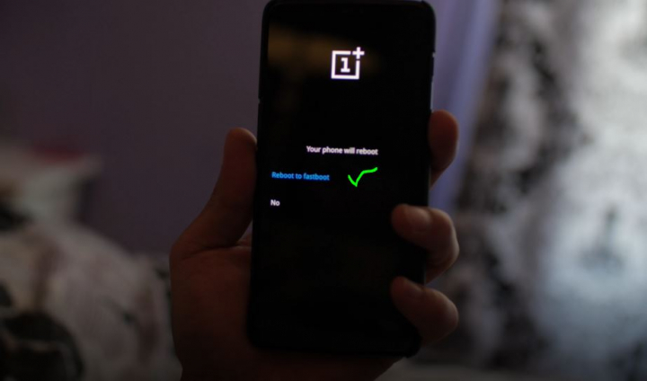how to connect oneplus 6 to computer
