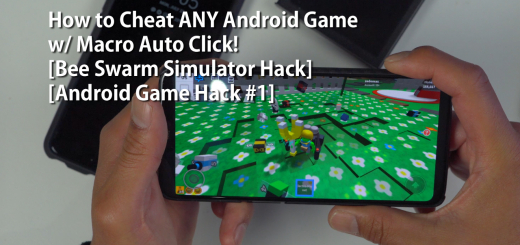 Android Game Hack Highonandroid Com