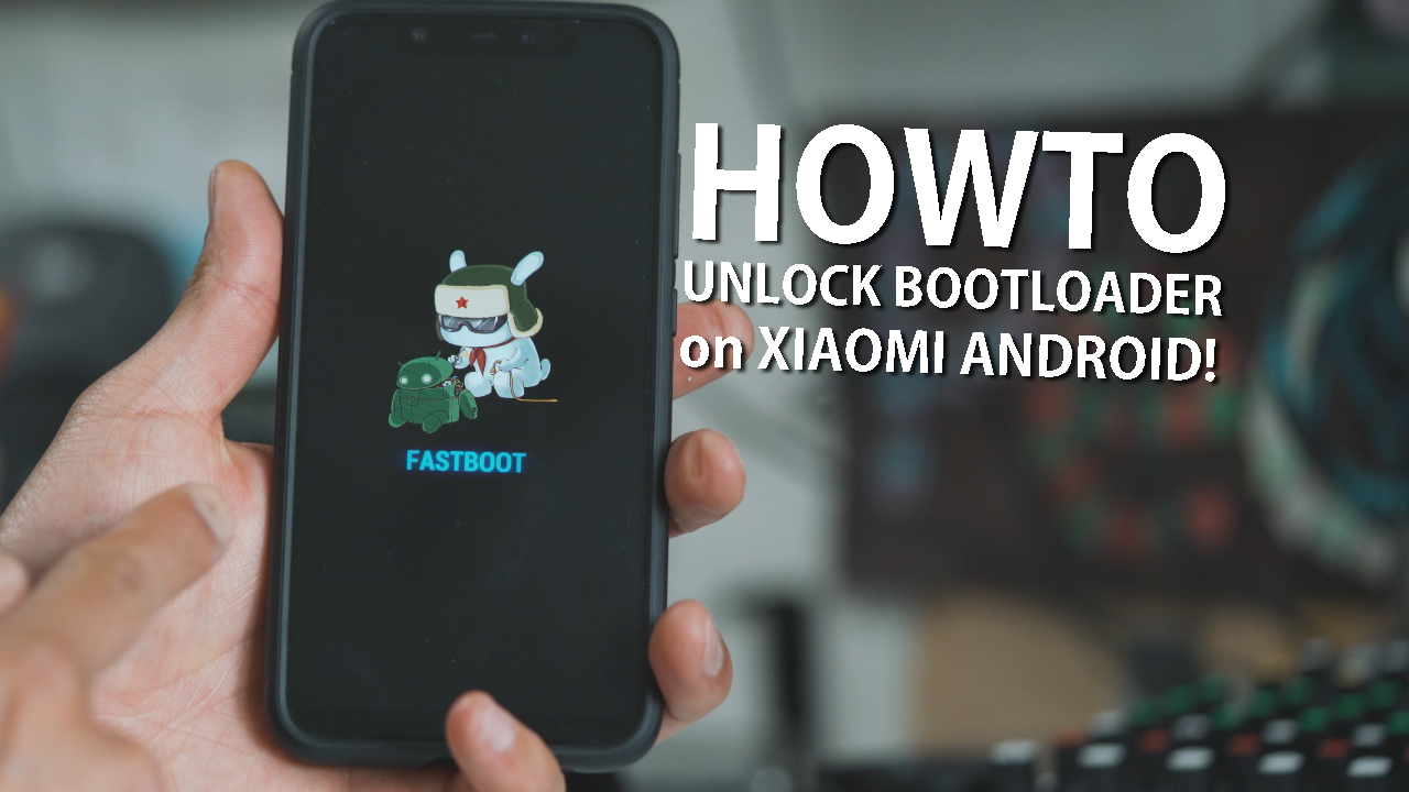 How to Unlock Bootloader on Xiaomi Android! | HighOnAndroid com