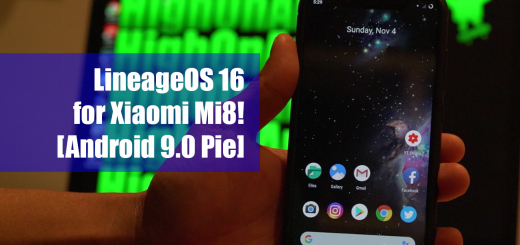 Android ROMs | HighOnAndroid com